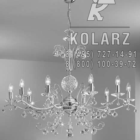 люстра Kolarz 234.810.5