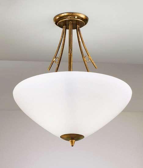 потолочный светильник Kolarz 253.11.7.W