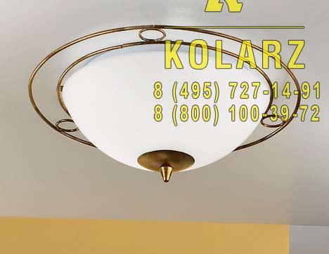 потолочный светильник Kolarz 253.12.7P.W