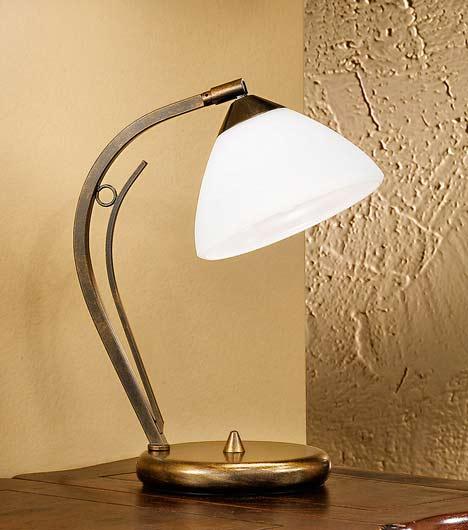 настольная лампа Kolarz 253.71.7.W