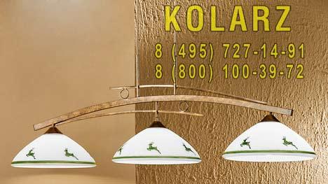 люстра Kolarz 253.83.7.100