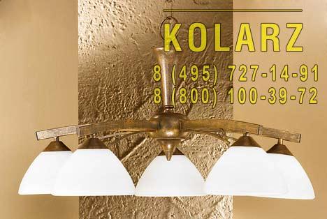 люстра Kolarz 253.85.7.W