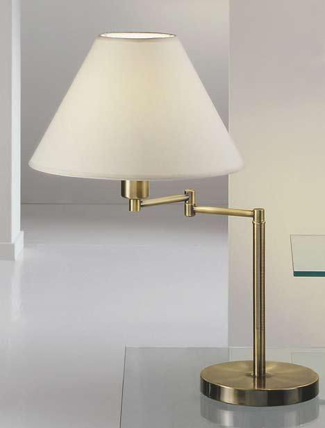 настольная лампа Kolarz 264.71.4