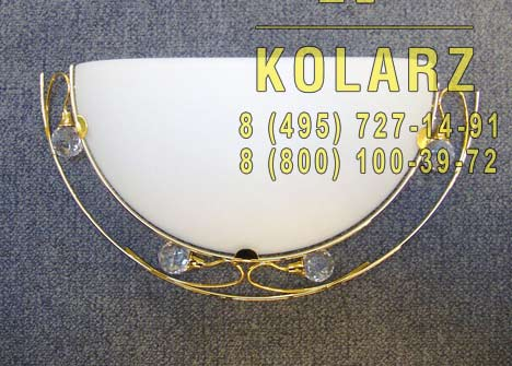 настенный светильник Kolarz 309.61.7K