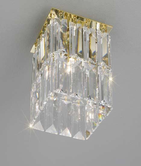 потолочный светильник Kolarz 314.11M.3
