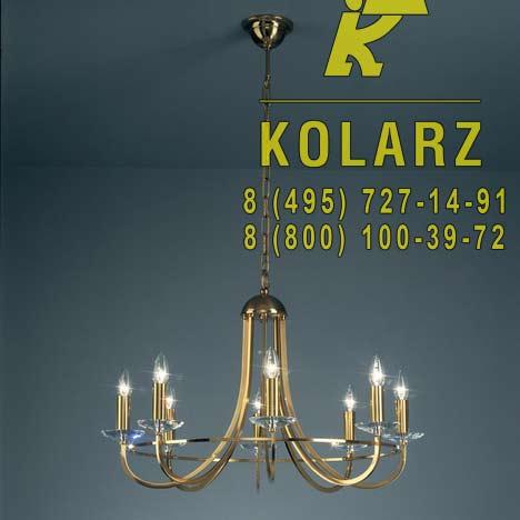 люстра Kolarz 330.88.8C