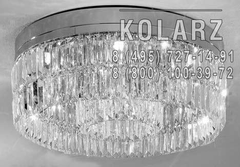 потолочный светильник Kolarz 344.112.5