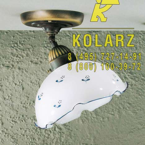 потолочный светильник 731.10.17, Kolarz