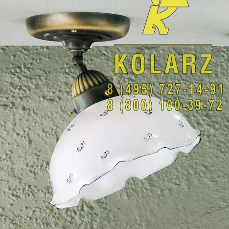 потолочный светильник Kolarz 731.10.25