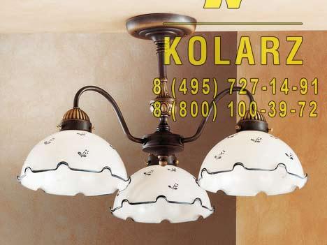 потолочный светильник Kolarz 731.13.17