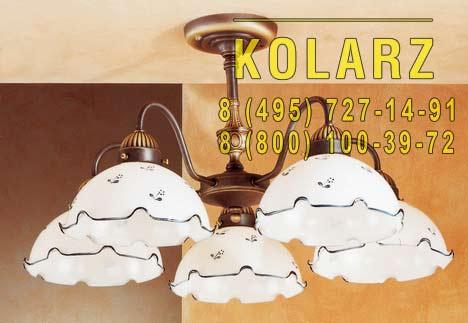 потолочный светильник Kolarz 731.15.17