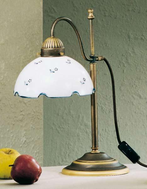 настольная лампа Kolarz 731.71.17
