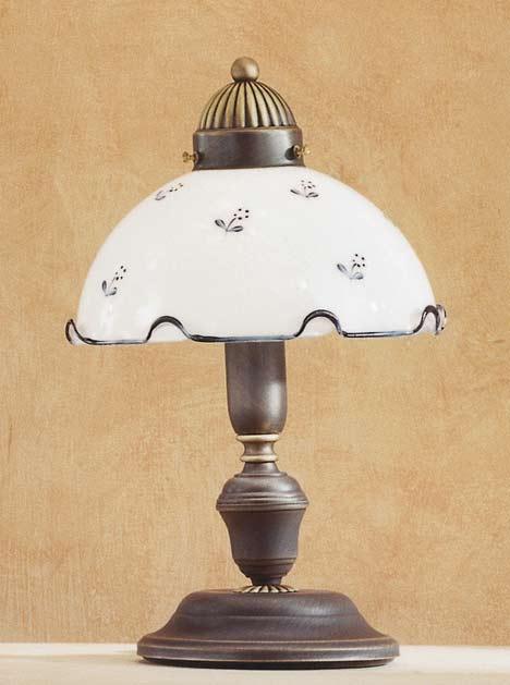 настольная лампа Kolarz 731.73.17