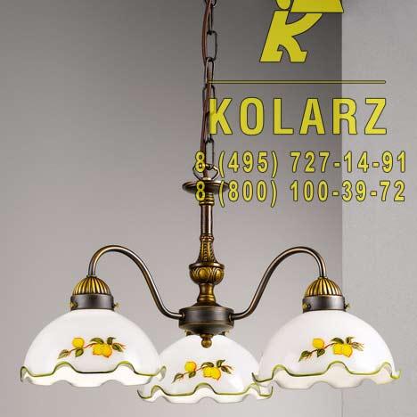 люстра Kolarz 731.83.116
