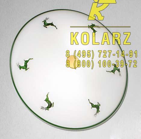 потолочный светильник Kolarz 731.U12.3.100