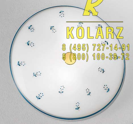потолочный светильник Kolarz 731.U12.3.17