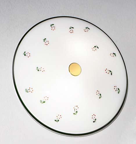 потолочный светильник Kolarz 731.U12.3.70