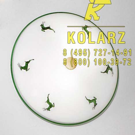 потолочный светильник Kolarz 731.U12.4.100