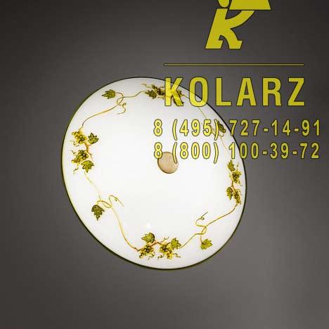 потолочный светильник Kolarz 731.U12.4.110