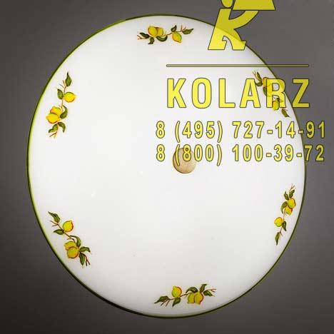 потолочный светильник Kolarz 731.U12.4.116