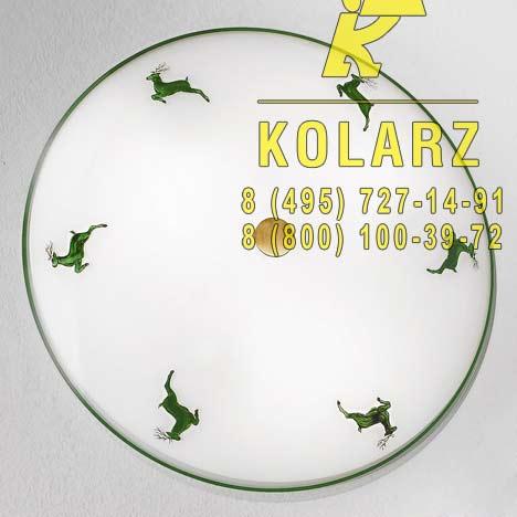 потолочный светильник Kolarz 731.U13.4.100
