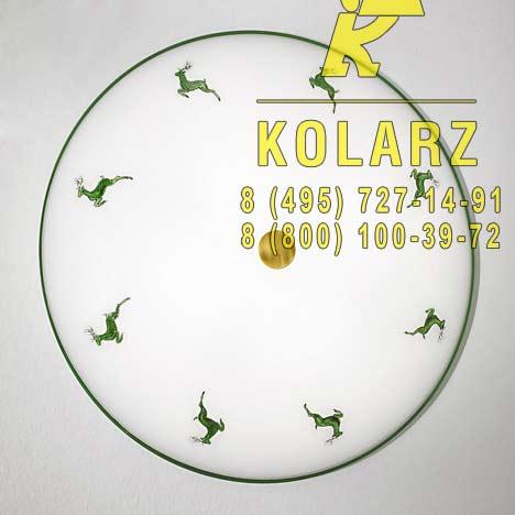 потолочный светильник Kolarz 731.U14.4.100