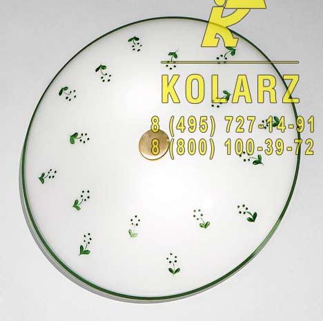 потолочный светильник Kolarz 731.U14.4.21