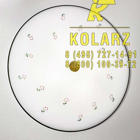 потолочный светильник Kolarz 731.U14.4.70