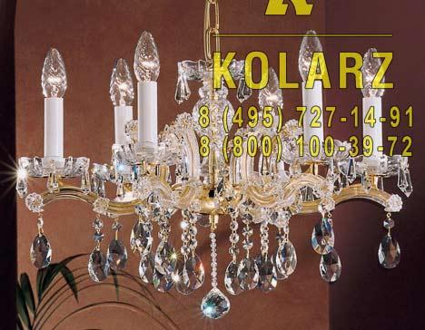 люстра Kolarz 844.86