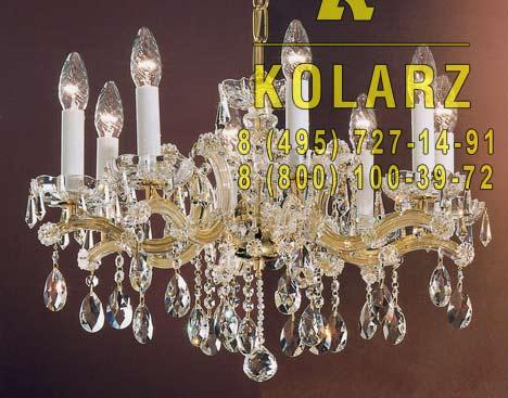 люстра Kolarz 844.88