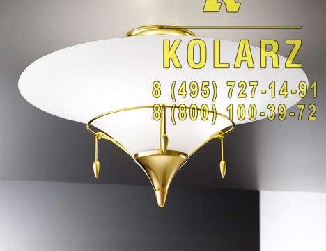 потолочный светильник Kolarz 875.13