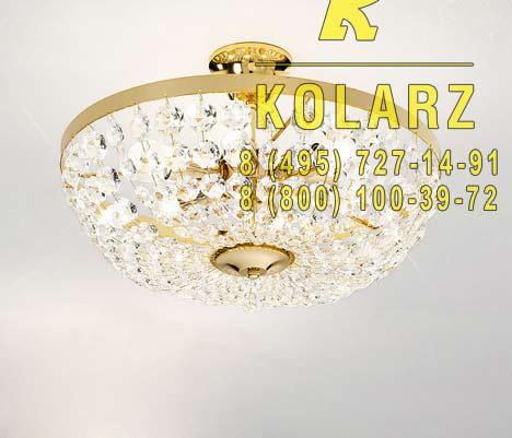 потолочный светильник Kolarz 960.16K.3