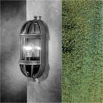 GA.94000/P1 SO OVALE 1 настенная лампа Kolarz