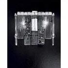 Настенный светильник Kolarz FANTASY FLO.1093/A2.03.CR-T.CR-R