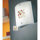 Настенный светильник Kolarz Smarties A12.62 rosa