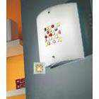 Настенный светильник Kolarz Smarties A12.62 amber