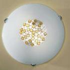 Потолочный светильник Kolarz Smarties A12.40 amber / 906.12.4