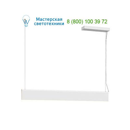 3700731LI Lirio Piega Luce pendant L: 1120mm White подвесной светильник
