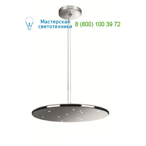 4075211LI Lirio Stellate 546mm pendant Chrome подвесной светильник