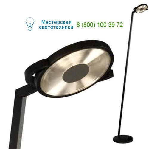 4225030LI Lirio Eron floor lamp Black торшер