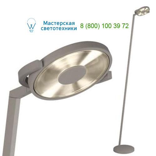 4225048LI Lirio Eron floor lamp Alu торшер