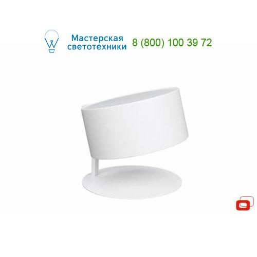 43240/31/LI Lirio Balanza table lamp White настольная лампа