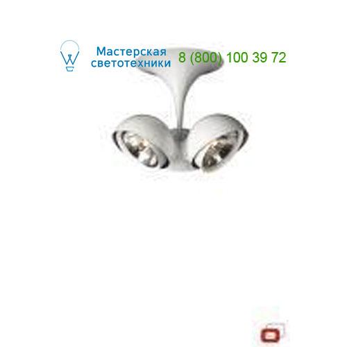 57073/31/LI Lirio Pallo ceiling 3x50W White прожектор