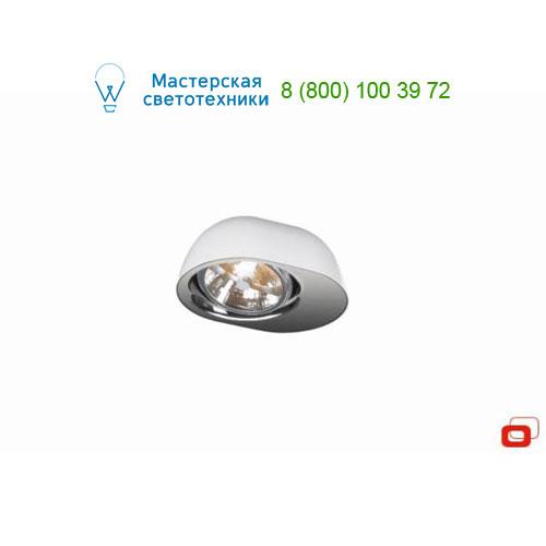 57130/31/LI Lirio Doloq 1x35W White накладной светильник
