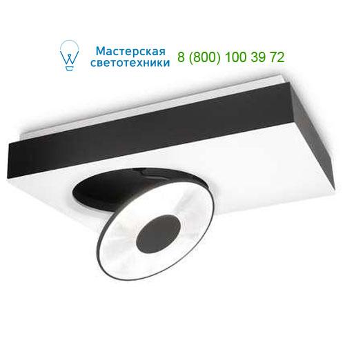 579363116 Lirio Circulis ceiling lamp White накладной светильник