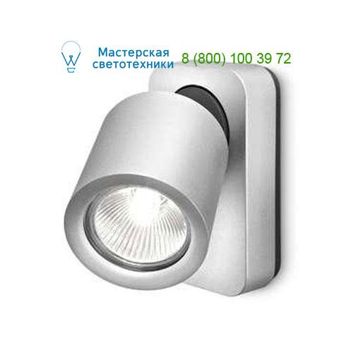 579904816 Lirio Dolium 1x35W Alu накладной светильник