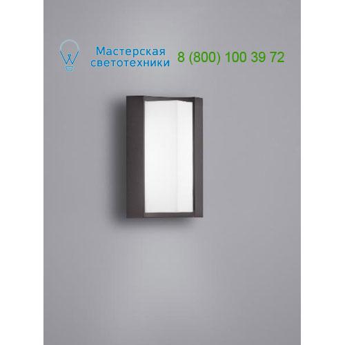 220360142 Trio Suez LED Outdoor Wall Light Anthracite уличный светильник