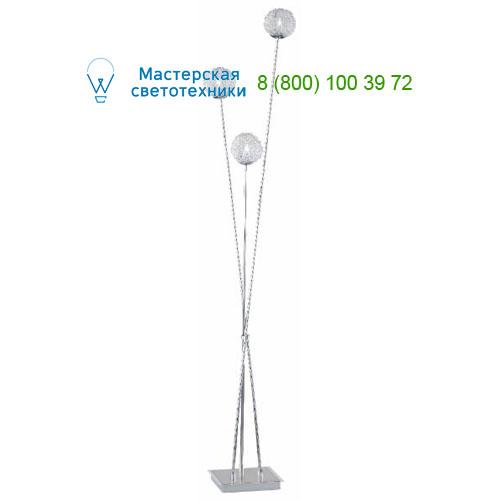 413210306 Trio Series 8132 Floor Lamp Chrome торшер