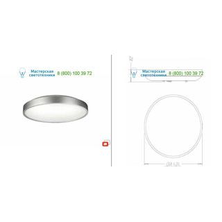 32516/48/LI Lirio Rando 424mm Alu потолочный светильник