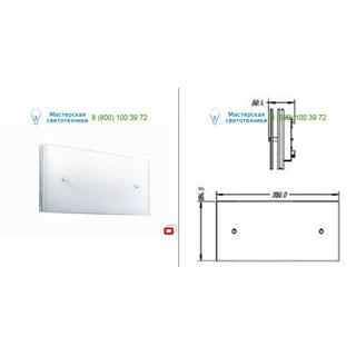 34500/31/LI Lirio Vetro wall lamp Alu накладной светильник